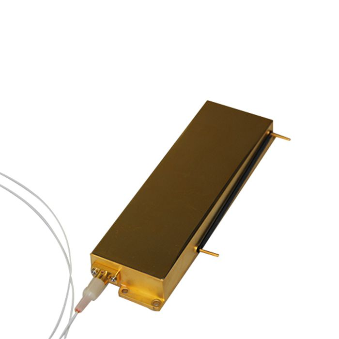 250W 976nm Fiber Coupled Laser Diode